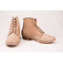 M37 German low boots EKO VERSION