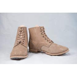 M43 German low boots EKO VERSION