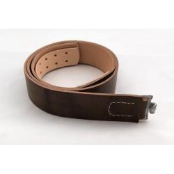 WWII German belt