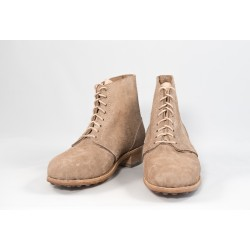 Austro-Hungarian low boots M10