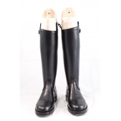 German Officers dres riding boots
