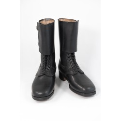 Finnish buckle boots M34