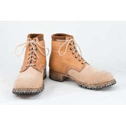 M44 low boots mountain version