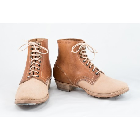 M37 German low boots