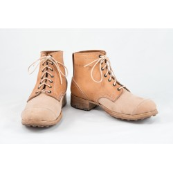 M44 German Low Boots
