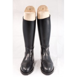 Polish officers riding boots wz31