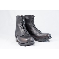 German Tanker Boots