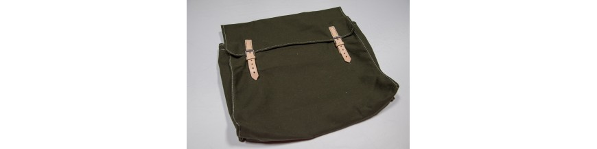 Clothing bags